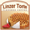 Linzer Torte Flavored Coffee (1lb bag)