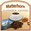 Matterhorn Flavored Coffee (1lb bag)