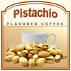 Pistachio Flavored Coffee (1lb bag)