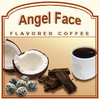 Angel Face Flavored Coffee (1lb bag)