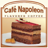Cafe Napoleon Flavored Coffee (1lb bag)
