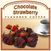 Chocolate Strawberry Flavored Coffee (1lb bag)
