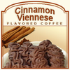 Cinnamon Viennese Flavored Coffee (1lb bag)