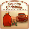 Country Christmas Flavored Coffee (1lb bag)