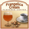 Frangelica Cream Flavored Coffee (1lb bag)