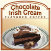 Chocolate Irish Cream Flavored Coffee (1lb bag)