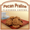 Pecan Praline Flavored Coffee (1lb bag)