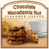 Chocolate Macadamia Nut Flavored Coffee (1lb bag)