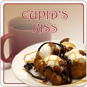 Decaf Cupid's Kiss Flavored Coffee (1lb bag)