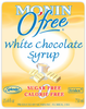 Monin *Sugar-Free* White Chocolate Syrup 750ml