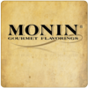Case of Monin Syrups (6 Bottles)