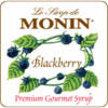 Monin Blackberry Syrup 750ml
