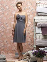 LELA ROSE BRIDESMAID DRESSES: LELA ROSE LR147