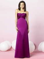 AFTER SIX BRIDESMAID DRESSES: AFTER SIX 6633