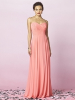 AFTER SIX BRIDESMAID DRESSES: AFTER SIX 6639