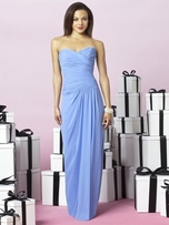 AFTER SIX BRIDESMAID DRESSES: AFTER SIX 6641