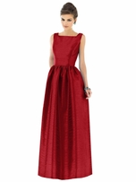 Alfred Sung Bridesmaid Dresses: Alfred Sung D521