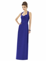 Alfred Sung Bridesmaid Dresses: Alfred Sung D607