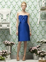 LELA ROSE BRIDESMAID DRESSES: LELA ROSE LR185
