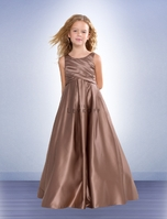 Bill Levkoff Jr Bridesmaid Dresses: Bill Levkoff 37001