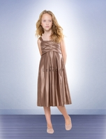 Bill Levkoff Jr Bridesmaid Dresses: Bill Levkoff 37002