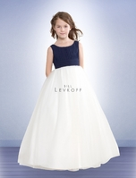 Bill Levkoff Jr Bridesmaid Dresses: Bill Levkoff 38001