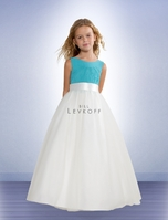 Bill Levkoff Jr Bridesmaid Dresses: Bill Levkoff 52101