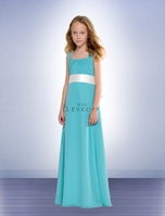 Bill Levkoff Jr Bridesmaid Dresses: Bill Levkoff 52102