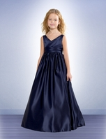 Bill Levkoff Jr Bridesmaid Dresses: Bill Levkoff 52601