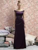 LELA ROSE BRIDESMAID DRESSES: LELA ROSE LR177