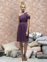 LELA ROSE BRIDESMAID DRESSES: LELA ROSE LR159