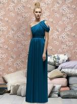 LELA ROSE BRIDESMAID DRESSES: LELA ROSE LX160
