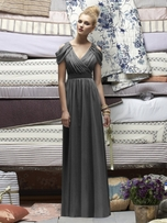 LELA ROSE BRIDESMAID DRESSES: LELA ROSE LX162