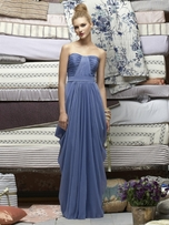 LELA ROSE BRIDESMAID DRESSES: LELA ROSE LR163