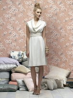 LELA ROSE BRIDESMAID DRESSES: LELA ROSE LR164