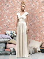 LELA ROSE BRIDESMAID DRESSES: LELA ROSE LX167