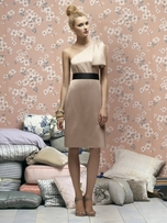 LELA ROSE BRIDESMAID DRESSES: LELA ROSE LR170