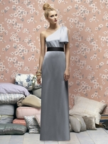 LELA ROSE BRIDESMAID DRESSES: LELA ROSE LX171