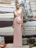 LELA ROSE BRIDESMAID DRESSES: LELA ROSE LR172