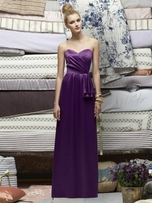 LELA ROSE BRIDESMAID DRESSES: LELA ROSE LR173