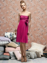 LELA ROSE BRIDESMAID DRESSES: LELA ROSE LR 151