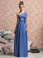 LELA ROSE BRIDESMAID DRESSES: LELA ROSE LX 141XX