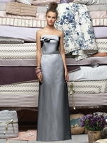 LELA ROSE BRIDESMAID DRESSES: LELA ROSE LX 135