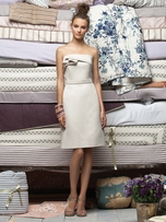 LELA ROSE BRIDESMAID DRESSES: LELA ROSE LR134