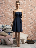 LELA ROSE BRIDESMAID DRESSES: LELA ROSE LR138