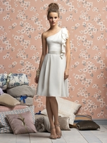 LELA ROSE BRIDESMAID DRESSES: LELA ROSE LR140
