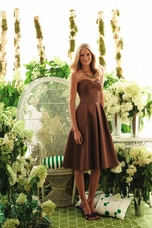 AFTER SIX BRIDESMAID DRESSES: AS6553
