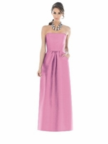Alfred Sung Bridesmaid Dresses: Alfred Sung D 509