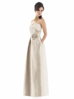 Alfred Sung Bridesmaid Dresses: Alfred Sung D 497