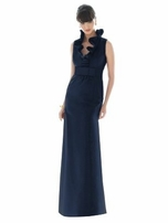 Alfred Sung Bridesmaid Dresses: Alfred Sung D 466